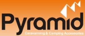 We stock Pyramid products at Caravan Accessory Shop
