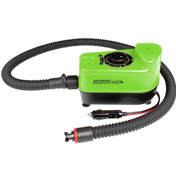 Outdoor Revolution Awning Electric Pump 12V