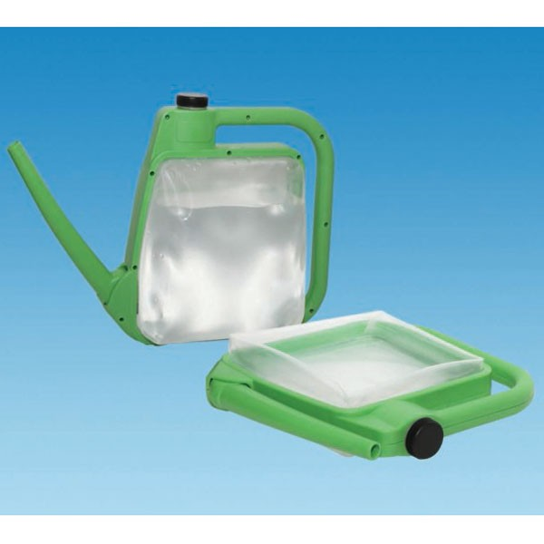 Collapsible Watering Can 6l (Green)