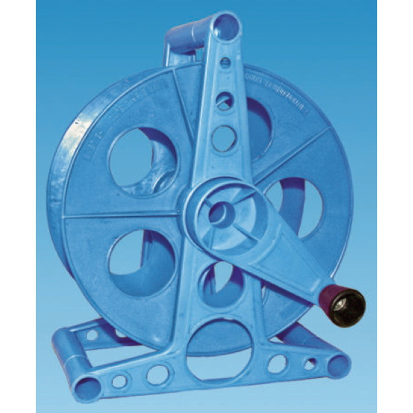 Orca Cable Reel (Blue)