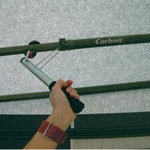 Pole Tensioners