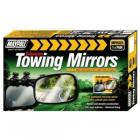 Maypole Convex Towing Mirrors (Twin pack)