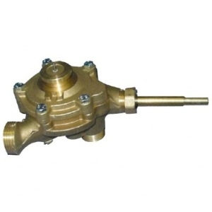 Morco F11 Water Heater Parts