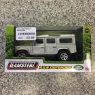 Toy Land Rover Defender
