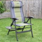 Quest Ragley Extreme Comfort Chair with Side Table