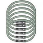 Long Life Rubber Ring 100 x 5mm (6)