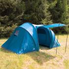 Highlander Cypress 4 Tent (Teal)