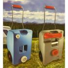 TwinPRO Fresh & Waste Water Carriers