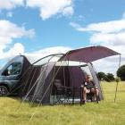 Outdoor Revolution Cayman Drive Away Awning