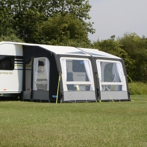 Caravan Awnings Large Range From Kampa Sunncamp And Westfield