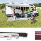 Fiamma F45S 260 Awning Bordeaux (06280H01D)