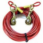Dog Tie-out Cable 6m