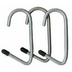 Pole Hanging Hooks For Use On Tent And Awning Poles