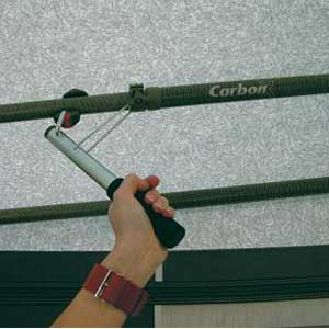 Hercules Twin Pole Tensioner The Awning Pole Tensioning Tool