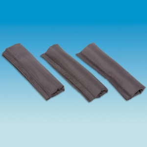 Awning Anti Friction Pads Prevent Tie Down Straps From