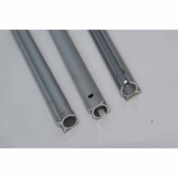 Awning Rail 1 2m Pre Drilled Aluminium Awning Rail Lengths