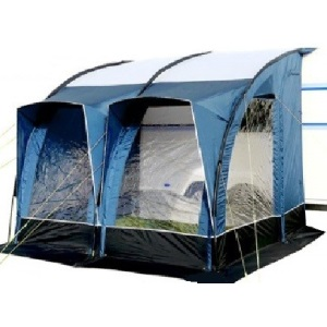 SunnCamp Ultima Aspire 260 Porch Awning Blue