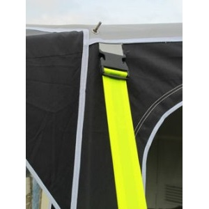 Kampa Classic Storm Tie Down Kit For Carnival Arc Gala