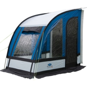 SunnCamp Ultima 180 Plus Porch Awning 2012 Blue
