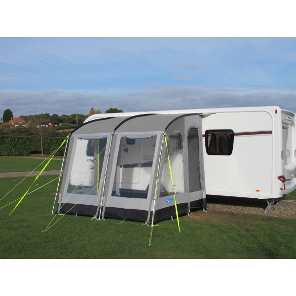 Kampa 390 Awning Reviews