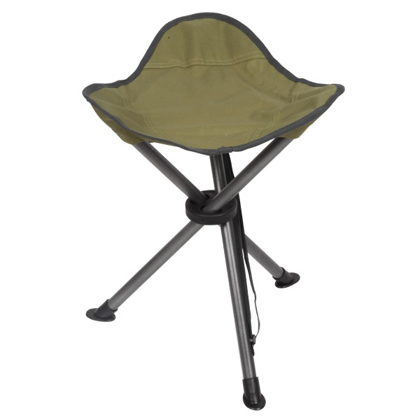 Quest Folding Stool Sage Lightweight And Strong