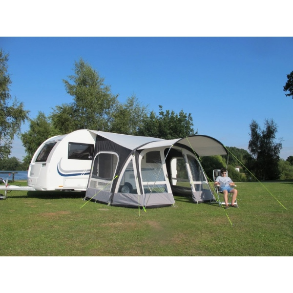 Kampa Fiesta Air Pro 420 Awning Inflatable Airframe