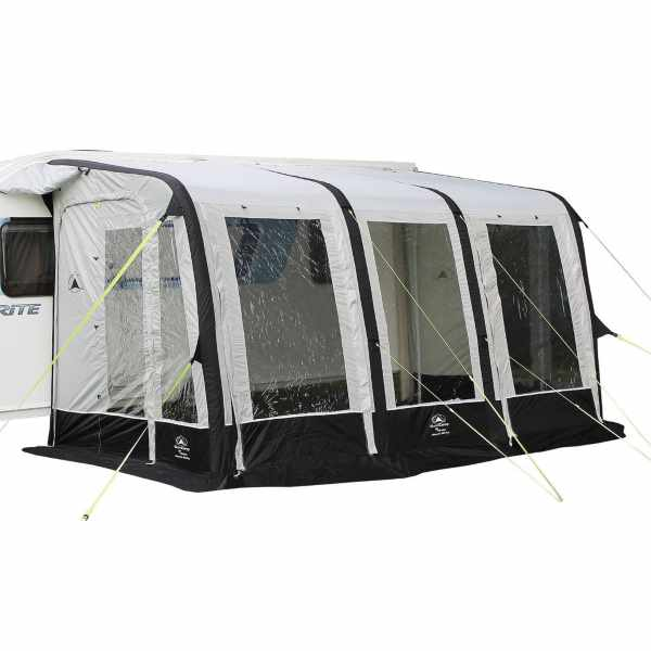 SunnCamp Ultima Air Super Deluxe 390 Awning | An award ...