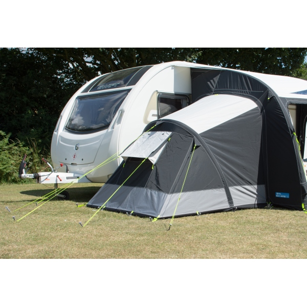 Kampa Air Annexe   Extra Space for Kampa Ace Air and Rally Air Awnings