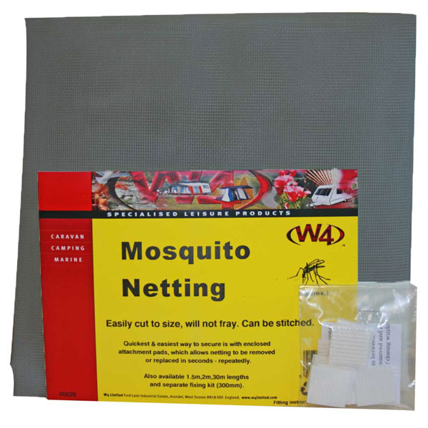 mosquito netting 1m x 2m keeps out flies wasps mosquitoes. Black Bedroom Furniture Sets. Home Design Ideas