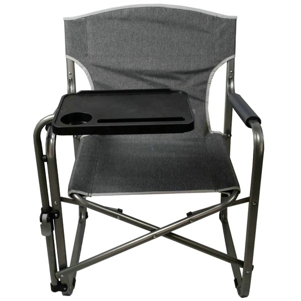 *Seconds* Crusader Antigua Directors Chair with Adjustable ...