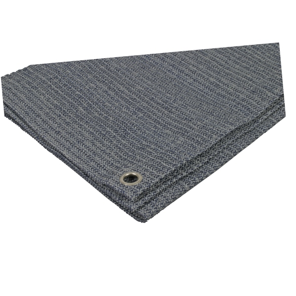 Via Mondo Breathable Awning Carpet
