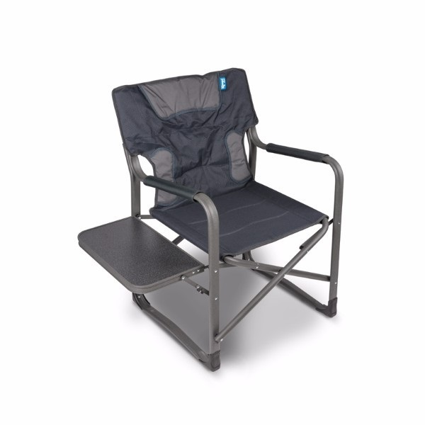 Brilliant Kampa Forte 180 Heavy Duty Directors Chair Onthecornerstone Fun Painted Chair Ideas Images Onthecornerstoneorg